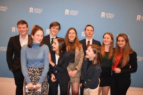 MEP delegatie2019